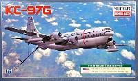 ミニクラフト1/144 軍用機プラスチックモデルキットKC-97G