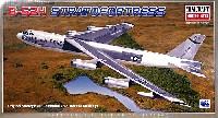 ミニクラフト1/144 軍用機プラスチックモデルキットB-52H ストラトフォートレス