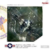 ヘルパherpa Wings (ヘルパ ウイングス)F-16C ファイティング ファルコン アメリカ空軍 354FW 第18 アグレッサー飛行隊
