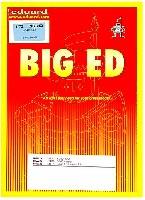 エデュアルド1/72 BIG ED (AIR)B-24D リベレーター 用 BIG ED エッチングパーツセット (ハセガワ対応)