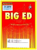 エデュアルド1/48 BIG ED (AIR)キャンベラ PR.9 用 BIG ED エッチングパーツセット (エアフィックス対応)