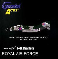 F-4K (ファントム FG.1) イギリス空軍 ブリュッゲン基地 XV567