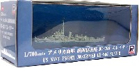 ピットロード塗装済完成品モデルWW2 米海軍 護衛駆逐艦 カノン級 DE-766 スレイター