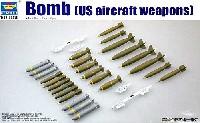 アメリカ軍 エアクラフトウェポン 航空爆弾