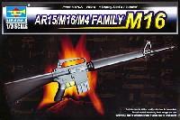 M16 ライフル