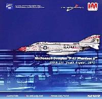 F-4J ファントム 2 VMFA-235 デス・エンジェルス 1975年