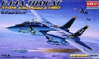 アカデミー1/72 AircraftsF-14A トムキャット VF-84 ジョリーロジャース 1980