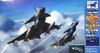 中国空軍 J-10A/10A ヴィゴラス・ドラゴン 戦闘機