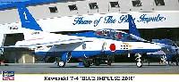 川崎 T-4 ブルーインパルス 2010