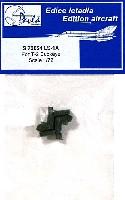 LS-1A シート (T-2 バックアイ用) (レベル・マッチボックス対応)