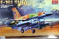 イスラエル空軍 F-16I SUFA (スファ)