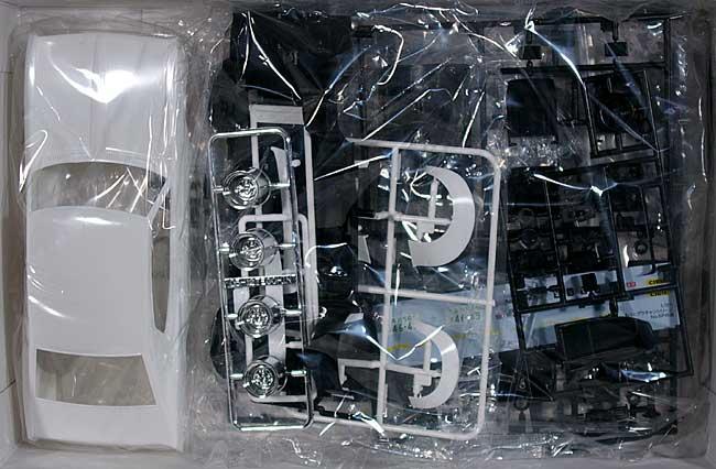 130 ローレル スペシャルプラモデル(アオシマ1/24 もっとグラチャン シリーズNo.SP049501)商品画像_2