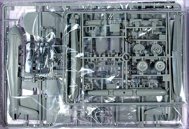 アラド Ar196A 水上偵察機プラモデル(タミヤ1/48 飛行機 スケール限定品No.37006)商品画像_1