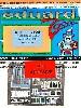 EF-2000 ユーロファイター タイフーン 単座型用 インテリア エッチングパーツ (接着剤付) (レベル対応)