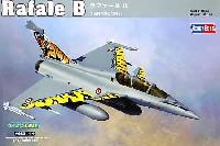 ホビーボス1/72 エアクラフト プラモデルラファール B