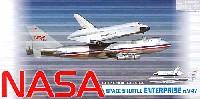 スペースシャトル エンタープライズ/747 NASA N905NA