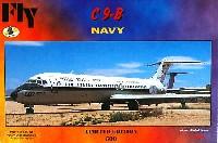 マクドネル ダグラス C-9B スカイトレイン 2 アメリカ海軍 輸送機