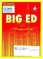 エデュアルド1/48 BIG ED (AIR)レジアーネ Re.2002用 エッチングパーツセット (イタレリ対応)