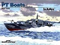 スコードロンシグナルインアクション シリーズPTボート アメリカ海軍 魚雷艇