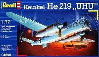 ハインケル He219 ウーフー