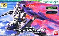 バンダイHG ガンダム00CB-001.5 1.5(アイズ)ガンダム
