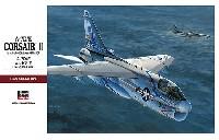 ハセガワ1/48 飛行機 PTシリーズA-7D/E コルセア 2