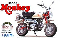 フジミ1/12 オートバイ シリーズホンダ モンキー (2009年)