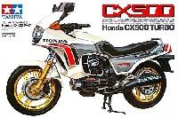 タミヤ1/12 オートバイシリーズホンダ CX500 ターボ