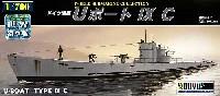 ドイツ海軍 Uボート 9C (ドイツ)