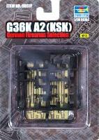 G36K A2 (KSK)