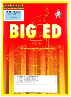 エデュアルド1/48 BIG ED (AIR)S-35E ドラケン用 エッチングパーツセット (ハセガワ対応)
