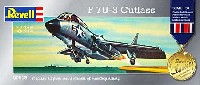 レベルレベルクラシックスF7U-3 カットラス