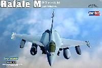ホビーボス1/72 エアクラフト プラモデルラファール M
