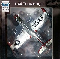 F-84G サンダージェット サンダーバーズ