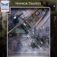 ホーカー テンペスト Mk.5 ニュージーランド空軍