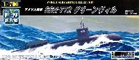 アメリカ海軍 SSN-772 グリーンヴィル