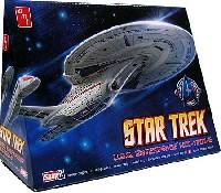 amtスタートレック(STAR TREK)シリーズU.S.S. エンタープライズ NCC-1701-E