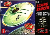 U.F.O フライングソーサー