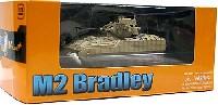 サイバーホビー1/72 ドラゴンアーマー バリュープラス (DRAGON ARMOR VALUE +)M2A3 ブラッドレー 第1騎兵師団 第7騎兵連隊 第2大隊 イラク 2004年