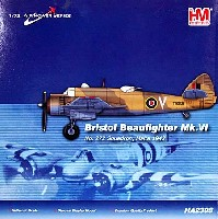 ブリストル ボウファイター Mk.6 地中海戦線