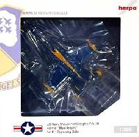 ヘルパherpa Wings (ヘルパ ウイングス)F/A-18 ホーネット アメリカ海軍 アクロバットチーム ブルーエンジェルス #6