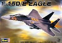 レベル1/32 AircraftF-15D/E イーグル