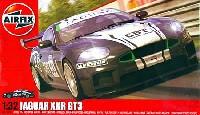 エアフィックス1/32 カーモデルジャガー XKR GT3