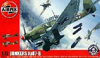 ユンカース Ju87-B スツーカ
