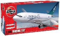 エアフィックスCivil Airliners & Spaceボーイング 737