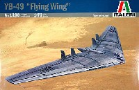 イタレリ1/72 航空機シリーズノースロップ YB-49 フライング・ウイング
