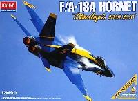 アカデミー1/72 AircraftsF/A-18A ホーネット ブルーエンジェルス 2009/2010