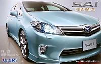 フジミ1/24 インチアップシリーズトヨタ SAI G