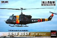 童友社自衛隊機 プラモデルUH-1B ヒューイ 陸上自衛隊