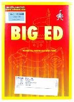 エデュアルド1/48 BIG ED (AIR)TA-4J スカイホーク用 エッチングパーツセット (ハセガワ対応)